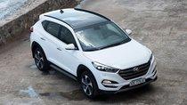 Hyundai Tucson 2017 giảm chính thức cả trăm triệu đồng trong tháng 11/2017