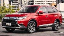 Toàn cảnh thị trường ô tô tháng 10/2017: Mitsubishi Outlander lọt top xe bán chạy