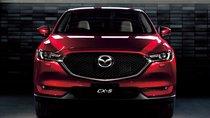 Mazda CX-5 2018 ra mắt 18/11: Phân khúc Crossover 'nóng' nhất thị trường