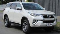 Toyota Việt Nam 'thay máu' hàng loạt để đấu với Thaco