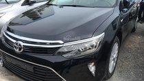 Bán Toyota Camry E SX 2019, màu đen, giá chỉ 997 triệu