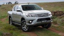 Qua mặt Toyota Hilux, Hyundai i30 trở thành xe bán chạy nhất Úc tháng 10/2017