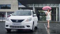 Nissan Sunny XV hạ giá xuống dưới 500 triệu đồng rẻ hơn Toyota Vios