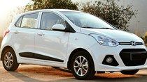 Hyundai Grand i10 lắp ráp giảm giá: Lời tuyên chiến với xe nhập khẩu