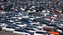 Giải quyết bài toán bù thu ngân sách khi thuế nhập khẩu ô tô về 0% năm 2018
