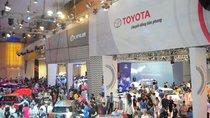 Ô tô Thái Lan, Indonesia chiếm lĩnh thị trường xe nhập tại Việt Nam