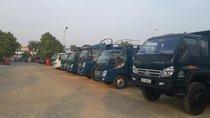 Bán xe tải Ollin 350 Trường Hải, tải trọng 3.5 tấn mới ở Hà Nội