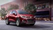 Giá xe Chevrolet Trax 2019 mới nhất tháng 5/2019