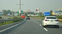 Các quy định về khoảng cách an toàn khi lái xe ô tô