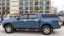 Cần bán Ford Ranger XLT đời 2018, xe nhập, giá chỉ 755 triệu, hỗ trợ trả góp lên đến 80% lãi suất ổn định giao xe ngay