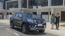 Giá xe Nissan Navara 2019 mới nhất tháng 3/2019: Chọn bản EL và VL có quà