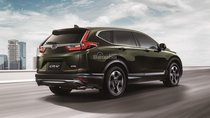 Bán Honda CRV thế hệ mới tại Hà Tĩnh, Quảng Bình, Quảng Trị, nhập khẩu nguyên chiếc