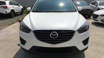 Cần bán Mazda CX5 2.5 Facelift, màu trắng, giá tốt, trả góp tối đa - 0938 900 820