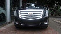 Bán Cadillac Escalade 2016 màu đen