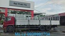 Bán xe tải Hino 15 tấn FL8JTSL, Hino 16 tấn thùng dài 7,6m/9.3m