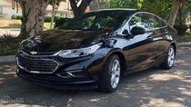 Chevrolet Cruze 2019 sẽ loại bỏ hộp số sàn?