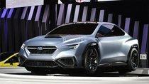 Subaru WRX 2021 có thể trở thành xe PHEV