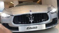 Bán xe Maserati Ghibli đời mới chính hãng, giá tốt nhất, khuyến mãi sốc khi mua xe Maserati