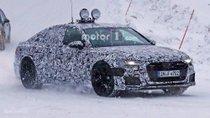 Audi A6 2019 thế hệ mới lần đầu tung video nhá hàng, hẹn 2018 ra mắt