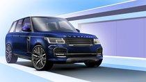 Range Rover 2018 sẽ sớm sang trọng hơn cả SVAutobiography