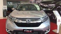 Bán Honda CR V new 2018 7 chỗ, bản E, nhập khẩu nguyên chiếc, LH 0978776360