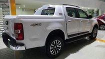 Chevrolet Colorado High Country khuyến mãi lớn, đưa trước 10% nhận xe