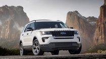 Giá xe Ford Explorer 2019 tháng 5/2019 tại các đại lý giảm sâu tới 50 triệu đồng