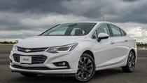 Hàng loạt xe Chevrolet giảm giá tháng 1/2018: Chevrolet Cruze ưu đãi đến 80 triệu đồng