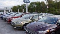 Doanh số thị trường ô tô Mỹ sẽ lao dốc trong năm 2018?