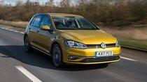 Volkswagen Golf vượt mốc 34 triệu xe xuất xưởng trong 4 thập kỷ