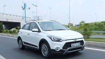 Hyundai dừng nhập khẩu ô tô nguyên chiếc, dồn lực cho xe lắp ráp