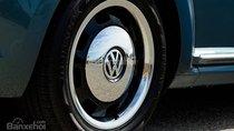 Năm 2017, doanh số của Volkswagen tăng 5,2% tại Mỹ