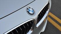 Tháng 12/2017: Doanh số BMW tăng 4,3% tại thị trường Mỹ