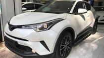 Ước tính phí lăn bánh của Toyota C-HR động cơ Turbo mới cập bến Việt Nam
