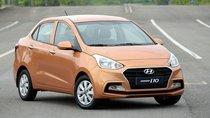 Giá lăn bánh Hyundai Grand i10 2018 ở Việt Nam là bao nhiêu?