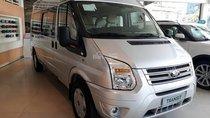 Bán Ford Transit LX, SVP, Luxury, Limited, tặng hộp đen, lót sàn, bọc trần LH: 0938 055 993