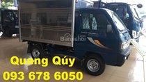 Bán xe tải nhẹ Thaco Towner 900kg mới, vay trả góp lãi suất ưu đãi