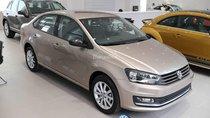 Bán Polo Sedan màu vàng Titan sang trọng - Đại lý VW Saigon 0933.689.294