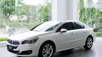 [Peugeot Đà Lạt] - Peugeot 508 tại Đà Lạt, LH 0938.805.040 để xem xe