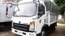 Xe tải 6 tấn Howo Sinotruk TMT tại Đà Nẵng, thùng 4.22m, trả góp