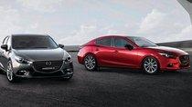 Giá lăn bánh xe Mazda 3 2018 tại Việt Nam