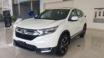 Bán Honda CR V 2018 nhập khẩu 7 chỗ, giao ngay, khuyến mại nhiều 0943578866