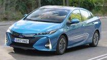 Điểm qua một số ưu - nhược điểm của Toyota Prius PHEV