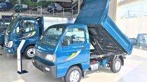 Bán ô tô Thaco Towner 800 2017, màu xanh lam, xe nhập giá cạnh tranh
