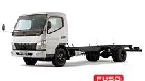 Bán xe tải Fuso Canter 47 máy cơ, xuất xứ Nhật Bản, tải trọng 1.9 tấn, hỗ trợ trả góp