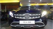 Bán Mercedes GLA 200 NEW 2019 - SUV 5 chỗ - Hỗ trợ ngân hàng 80%, KM Đặc Biệt. LH: 0919 528 520