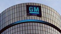 GM báo lỗ 3,9 tỷ USD trong năm 2017 nhưng vẫn 'lì xì' cho nhân viên