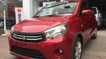 Suzuki Celerio bản số sàn sẽ về Việt Nam với giá 319 triệu đồng