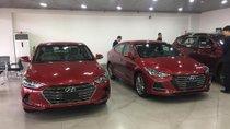 Cháy hàng, Hyundai Elantra Sport đội giá cao trước Tết Nguyên đán 2018