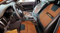 Ford Wildtrak 3.2, ưu đãi khuyến mãi cực hot, xe đủ màu, hỗ trợ mua xe trả góp có lợi